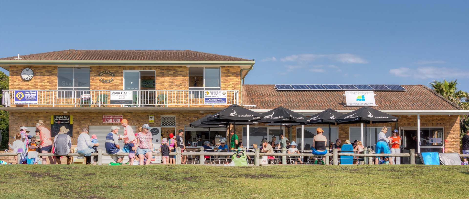 Sawtell Surf Life Saving Club - Feature Image 3