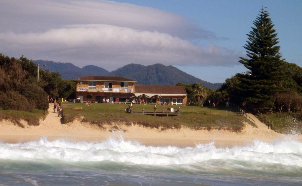 Sawtell Clubhouse