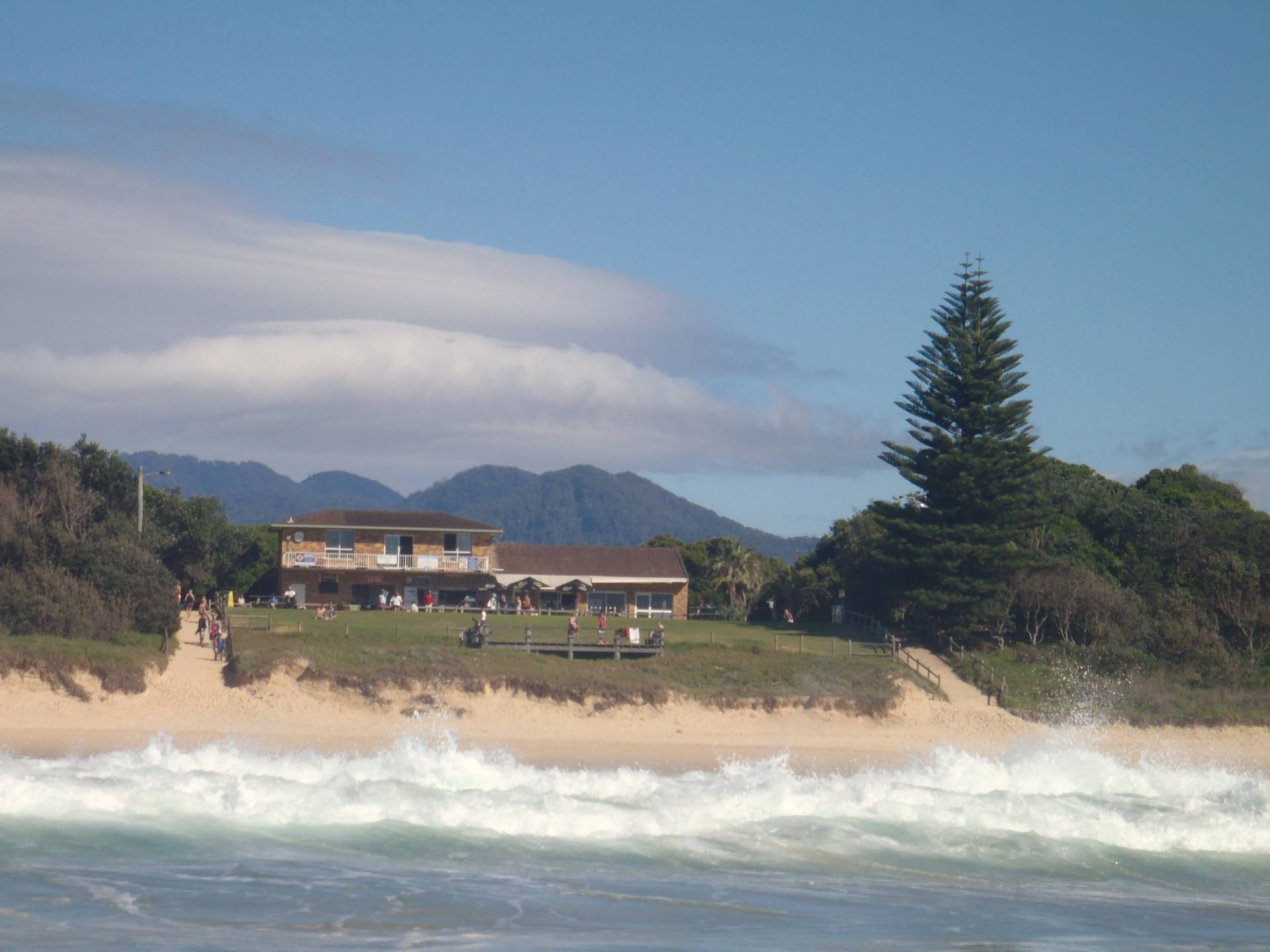 Sawtell Surf Club