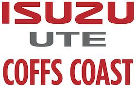 Coffs Coast Isuzu Ute