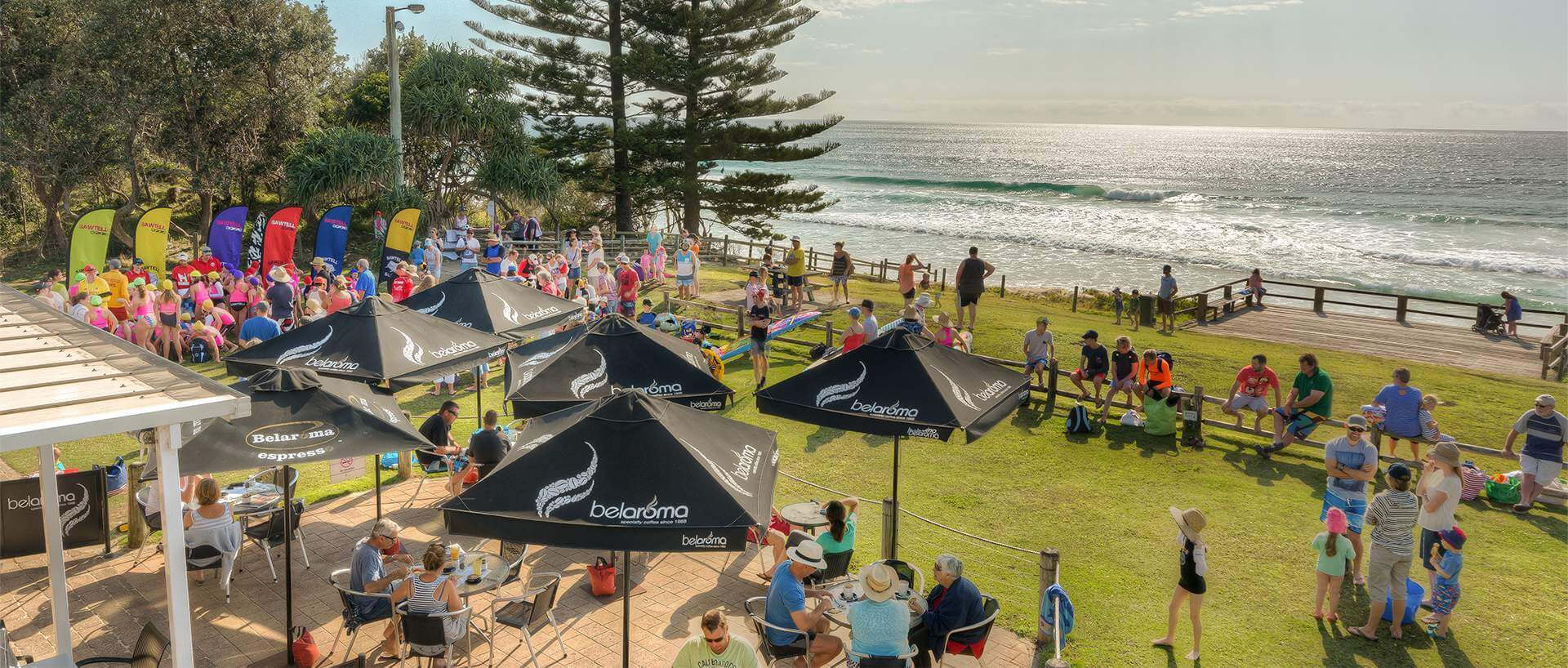 Sawtell Surf Life Saving Club - Feature Image 1